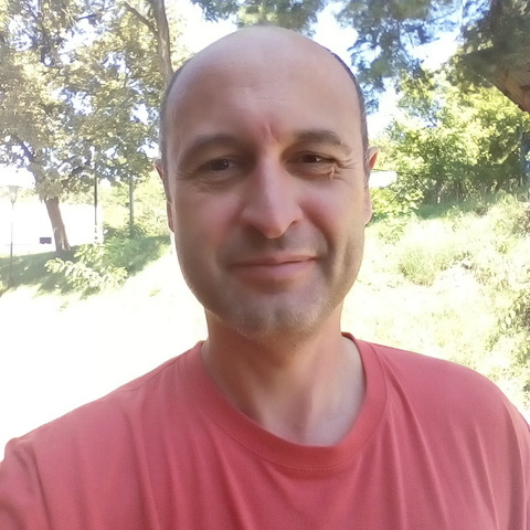 István, 44 éves társkereső férfi - Kerepes