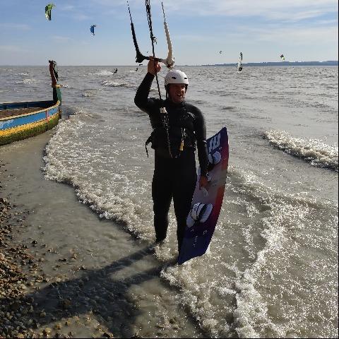 András, 41 éves társkereső férfi - Dunakeszi