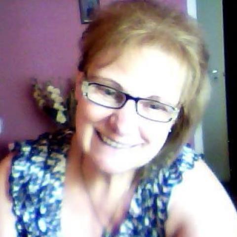 Irénke, 70 éves társkereső nő - Szeghalom