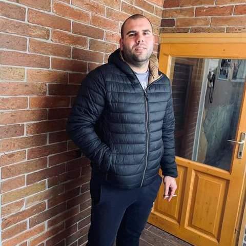 Zsolt, 26 éves társkereső férfi - Egyek