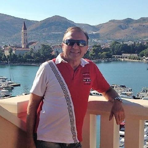 Fecó, 56 éves társkereső férfi - Solymár