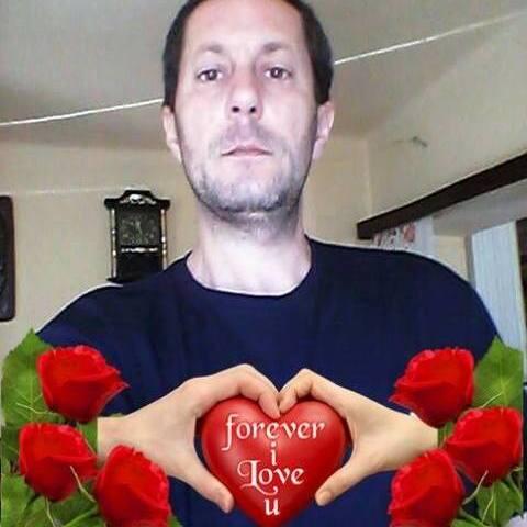 Mihály, 43 éves társkereső férfi - Sajószentpéter