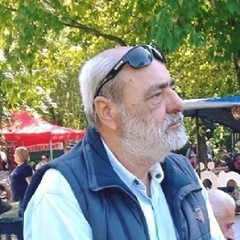 Imre, 71 éves társkereső férfi - Békéscsaba