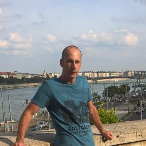 Ferenc, 48 éves társkereső férfi - Vecsés