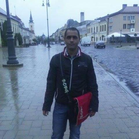 Robertó, 38 éves társkereső férfi - Salgótarján
