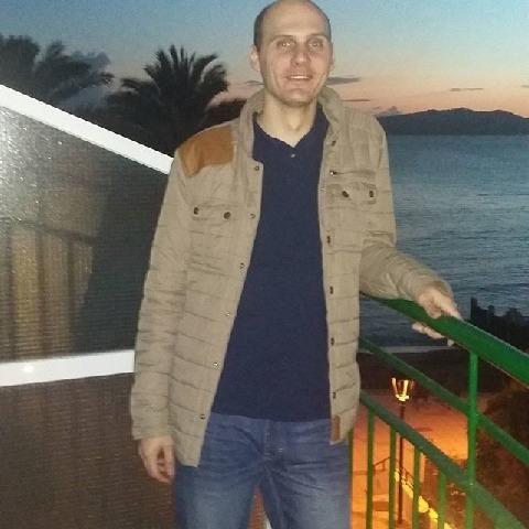 Gergő, 34 éves társkereső férfi - Nagykanizsa