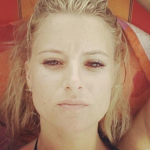 Alexa, 33 éves társkereső nő - Budapest