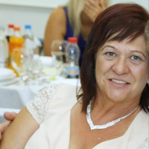 Tünde, 55 éves társkereső nő - Mátészalka