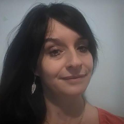 Csilla, 45 éves társkereső nő - Tiszafüred
