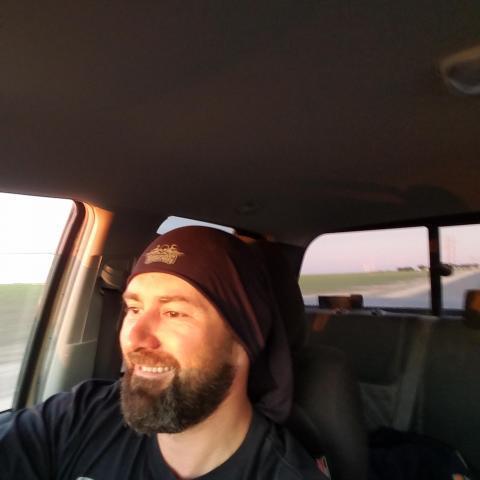 Bill, 43 éves társkereső férfi - Texas