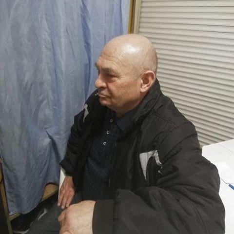 Andris, 70 éves társkereső férfi - Miskolc