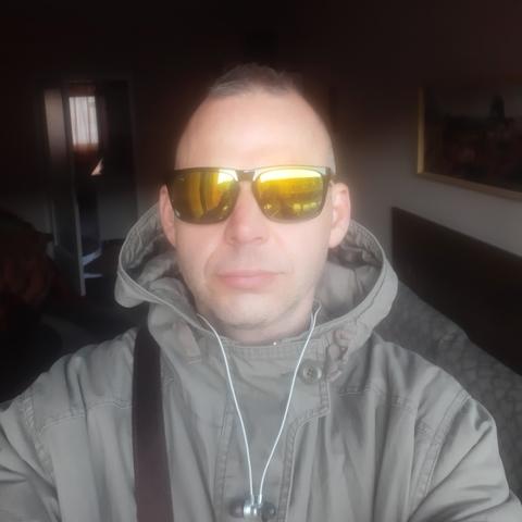 Attila, 38 éves társkereső férfi - Miskolc