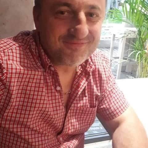 Tibor, 47 éves társkereső férfi - Székesfehérvár