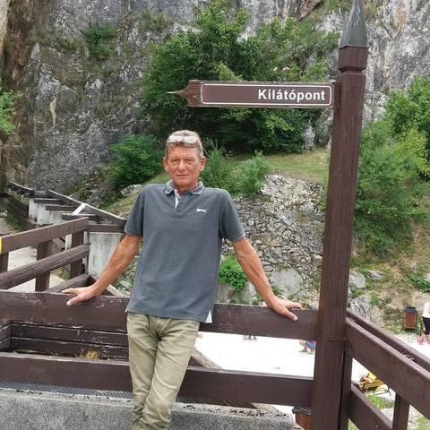 Sándor, 61 éves társkereső férfi - Bogács