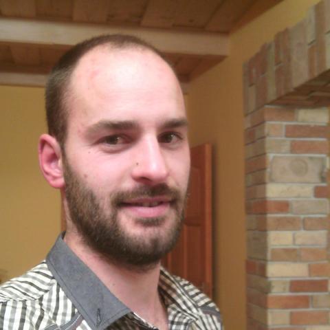 István, 31 éves társkereső férfi - Jászszentandrás