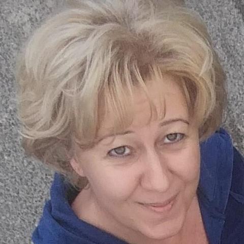 Szilvia, 48 éves társkereső nő - Kovácsvágás