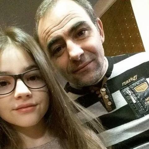 Attila, 44 éves társkereső férfi - Beregovo