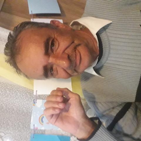 Pista, 61 éves társkereső férfi - Sárospatak