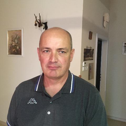 Róbert, 50 éves társkereső férfi - Nagykanizsa