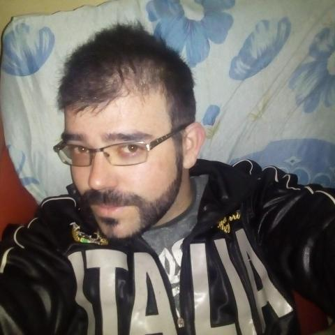 Roland, 33 éves társkereső férfi - Mátraszele