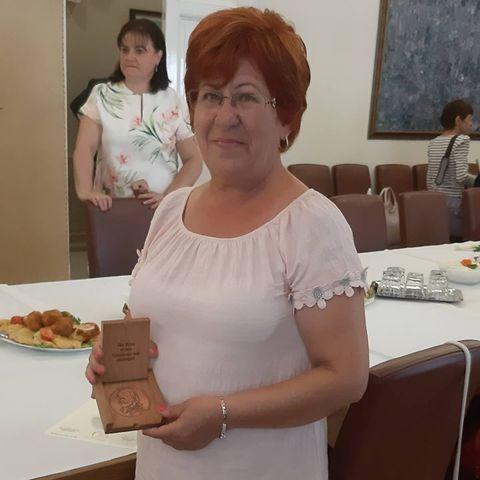 Vera, 55 éves társkereső nő - Nyíregyháza