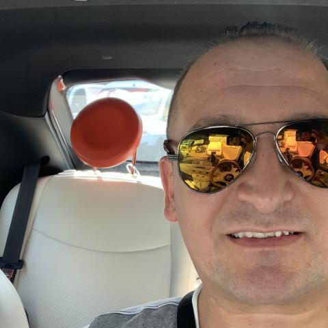 Gabor, 43 éves társkereső férfi - Budapest