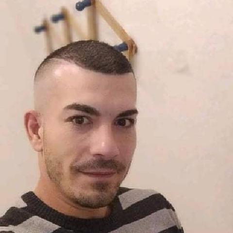 Lacika, 31 éves társkereső férfi - Tiszalúc