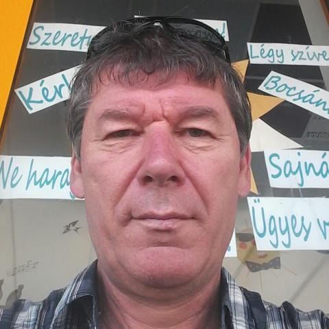 Imre, 63 éves társkereső férfi - Dunaújváros