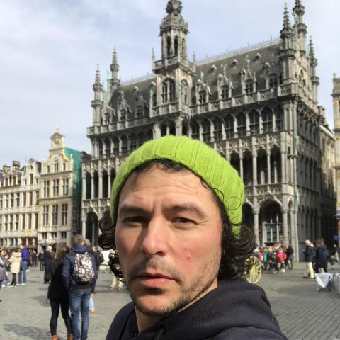 Krisztian, 46 éves társkereső férfi - Bath