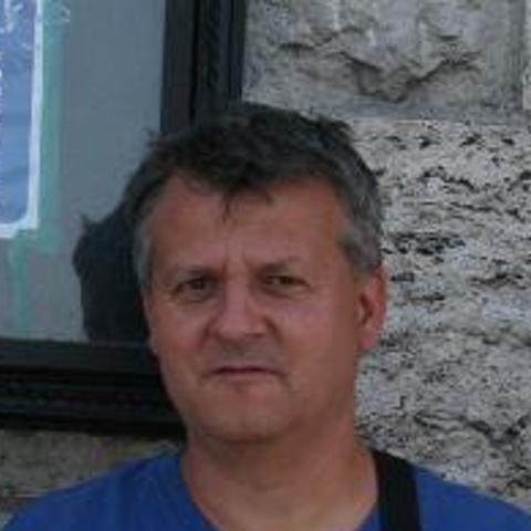 Peter, 52 éves társkereső férfi - Veszprém