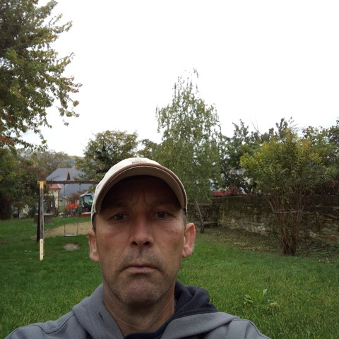 Laci, 42 éves társkereső férfi - Mád