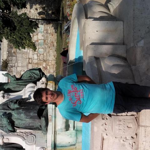 Zoli, 32 éves társkereső férfi - Bölcske