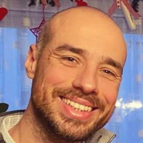 Péter, 37 éves társkereső férfi - London
