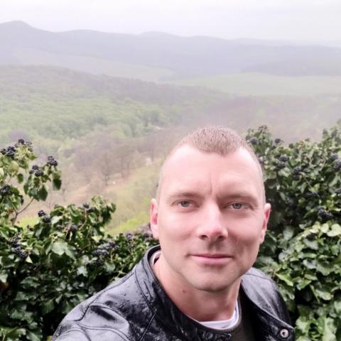 Zoltán, 36 éves társkereső férfi - Budapest