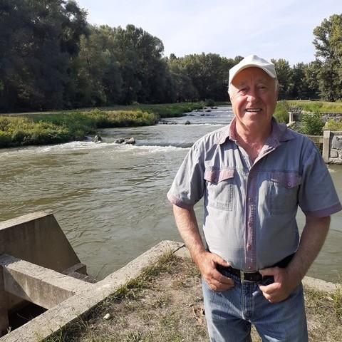 János, 69 éves társkereső férfi - Balmazújváros