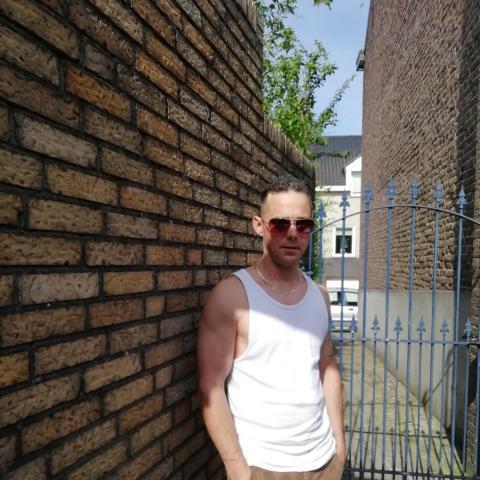 Misi, 39 éves társkereső férfi - Ubachsberg