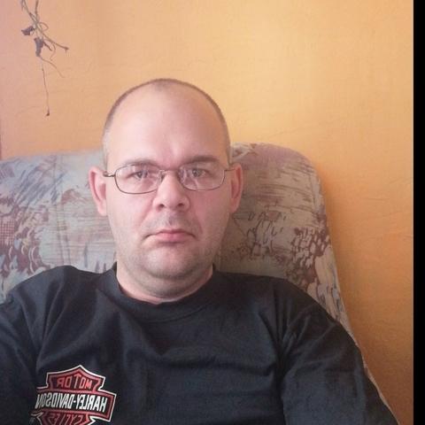 Viktor, 32 éves társkereső férfi - Jászdózsa