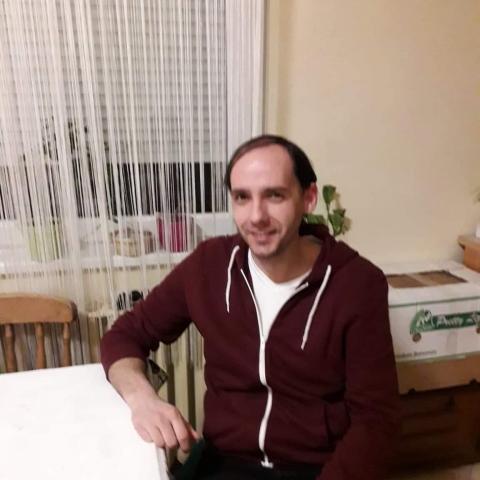 Norbert, 30 éves társkereső férfi - Pásztó