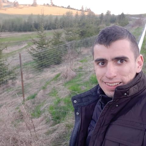 Zsolt, 27 éves társkereső férfi - Dunavarsány