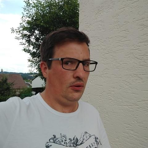Dominik, 37 éves társkereső férfi - Hebertsfelden