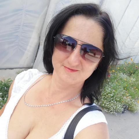Erika, 42 éves társkereső nő - Domaszék