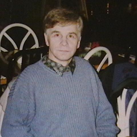 Zoltán, 62 éves társkereső férfi - Chicago