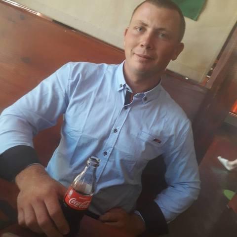 János, 29 éves társkereső férfi - Nemesbikk