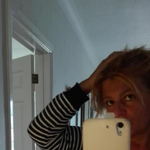 Katica, 46 éves társkereső nő - Budapest