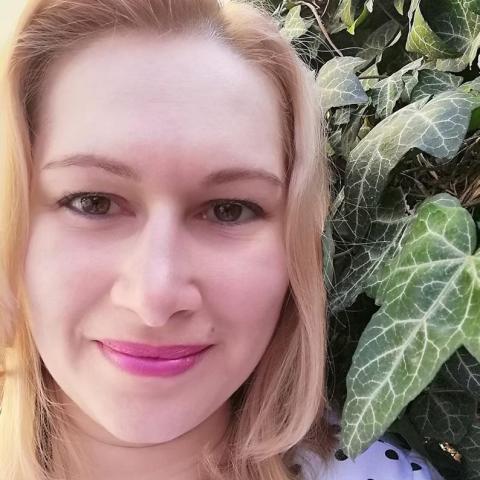 Annamária, 34 éves társkereső nő - Szeged