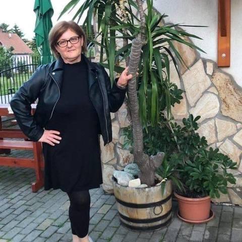 Györgyi, 57 éves társkereső nő - Gerendás