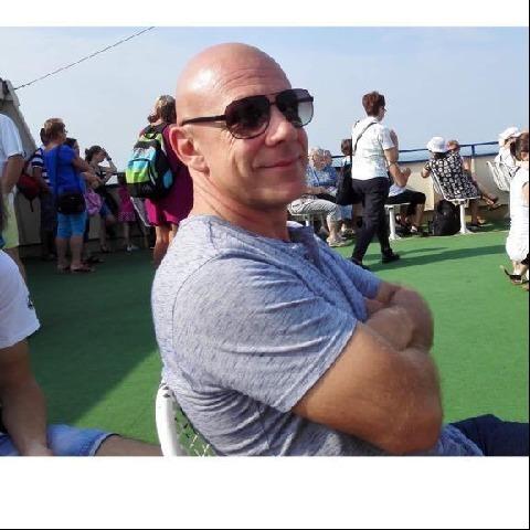 Gábor, 47 éves társkereső férfi - Keszthely