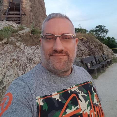 Károly, 44 éves társkereső férfi - Monor
