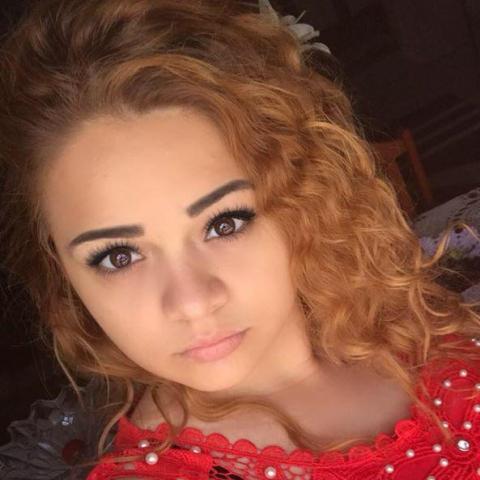 Krisztina, 23 éves társkereső nő - Borsodszirák