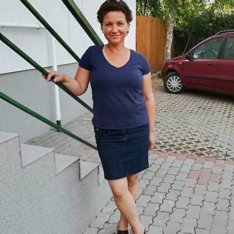 Brigi, 43 éves társkereső nő - Gödöllő